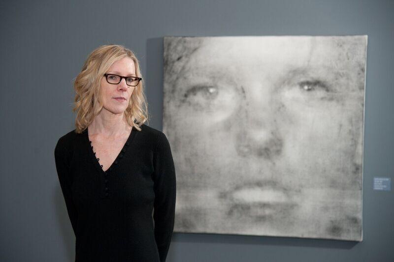 Artist Heather Graham