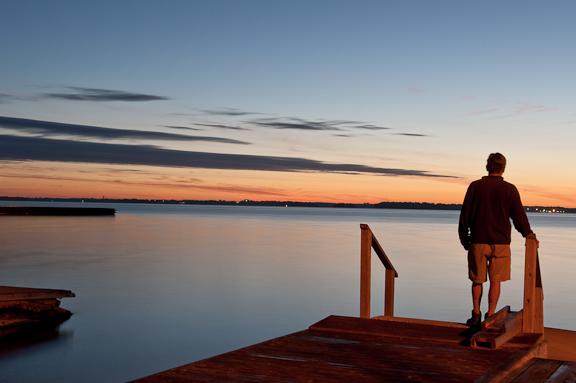 Orillia Lake Front