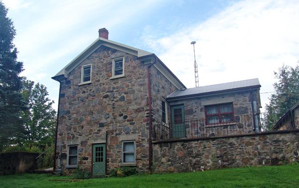 Walker Farmhouse