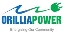 Orillia Power Corporation Logo