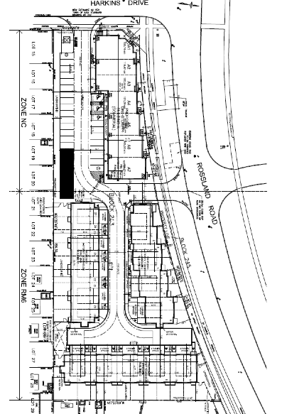 Submitted Development Plan