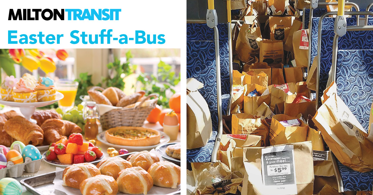 Easter Stuff-a-Bus