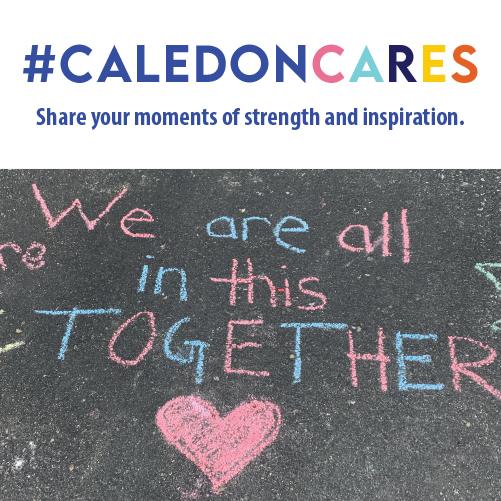 Caledon Cares