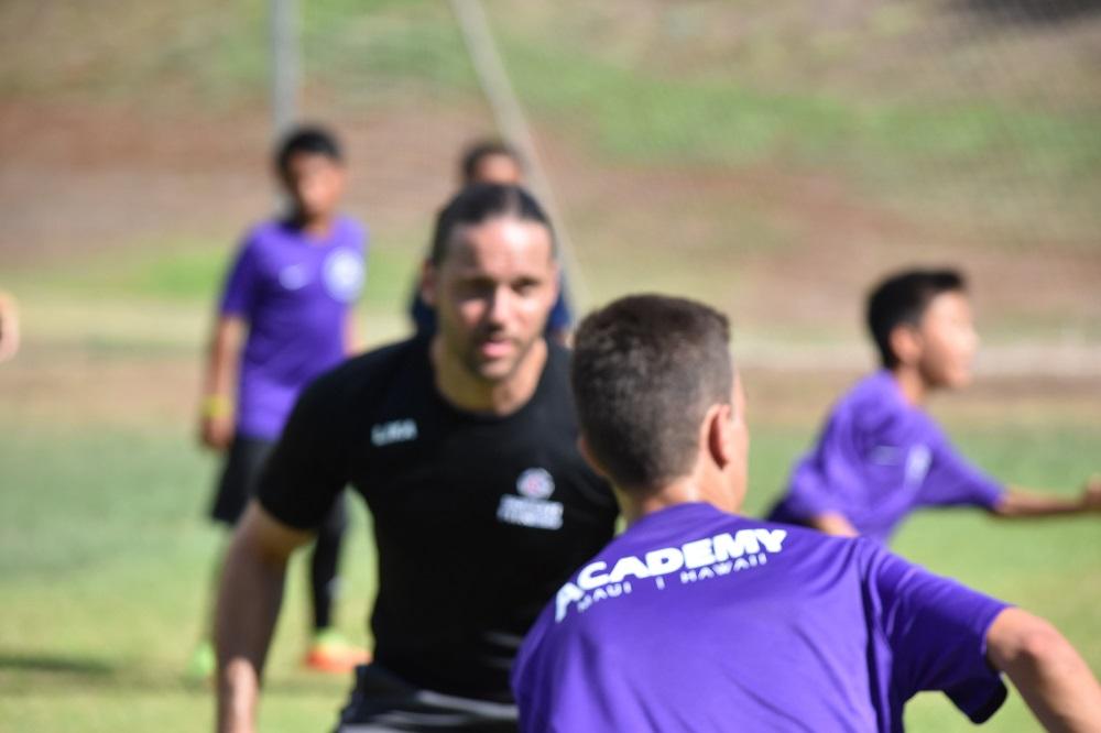 PAMA Kids Staycation Days Soccer Training Virtual Workshop - Aug. 4