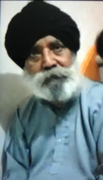 18-101 Jagdish SUMAL