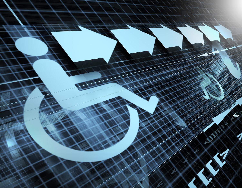 wheelchair on a graph