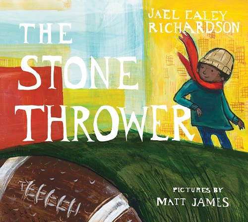 Stone Thrower Book Bash - Oct. 2