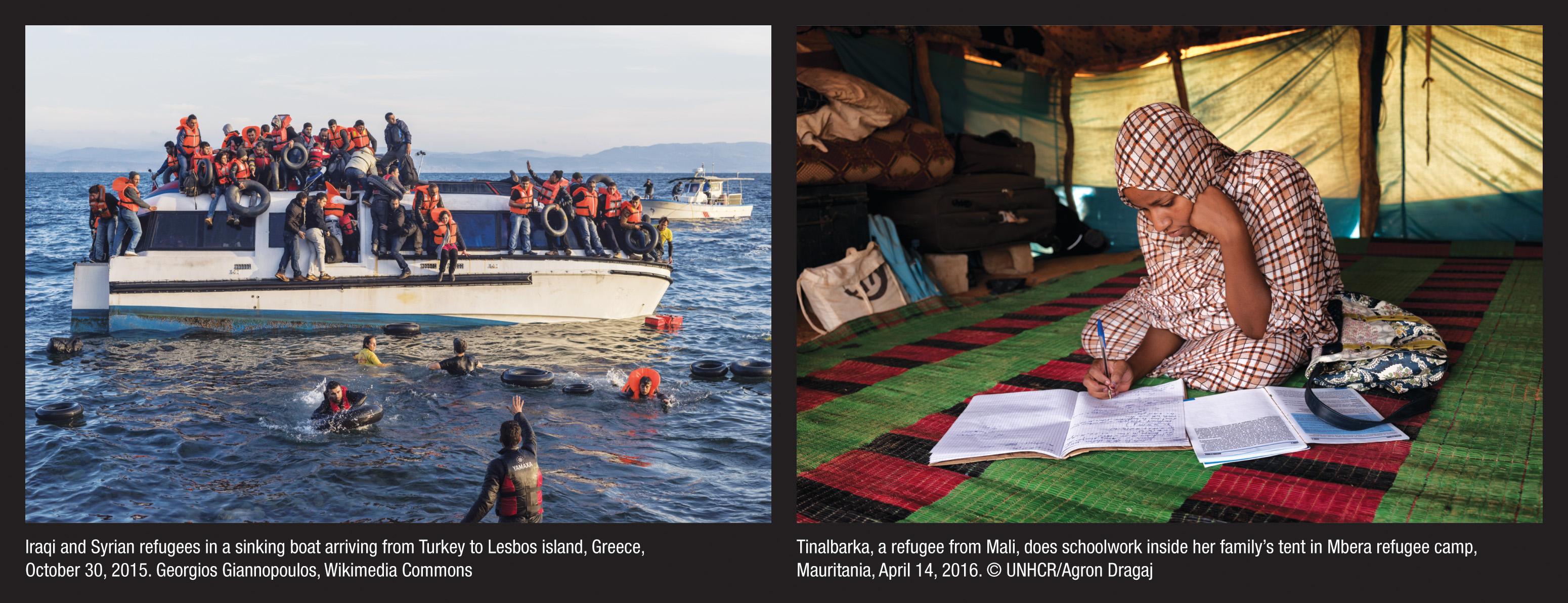 Refuge Canada, June 8
