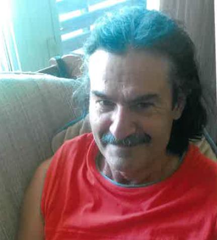 17-201  Missing male Emilio COELHO