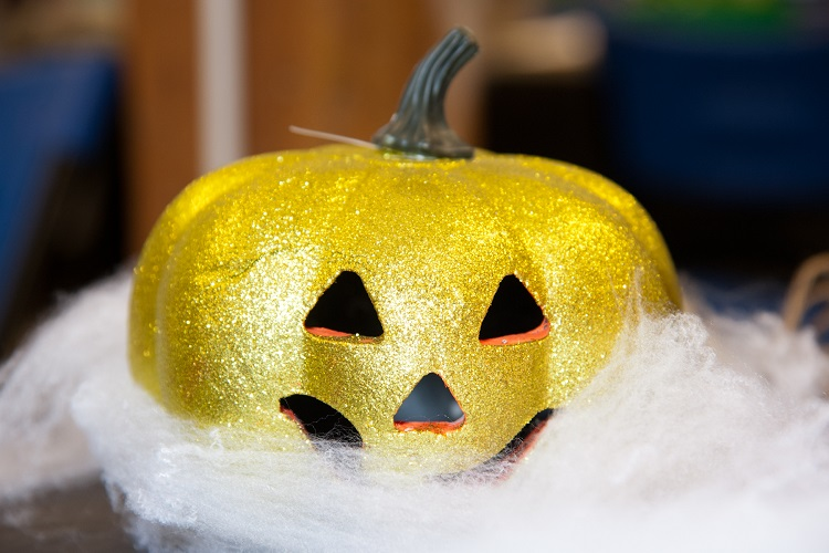 Halloween at the Boo-seum, Oct. 26