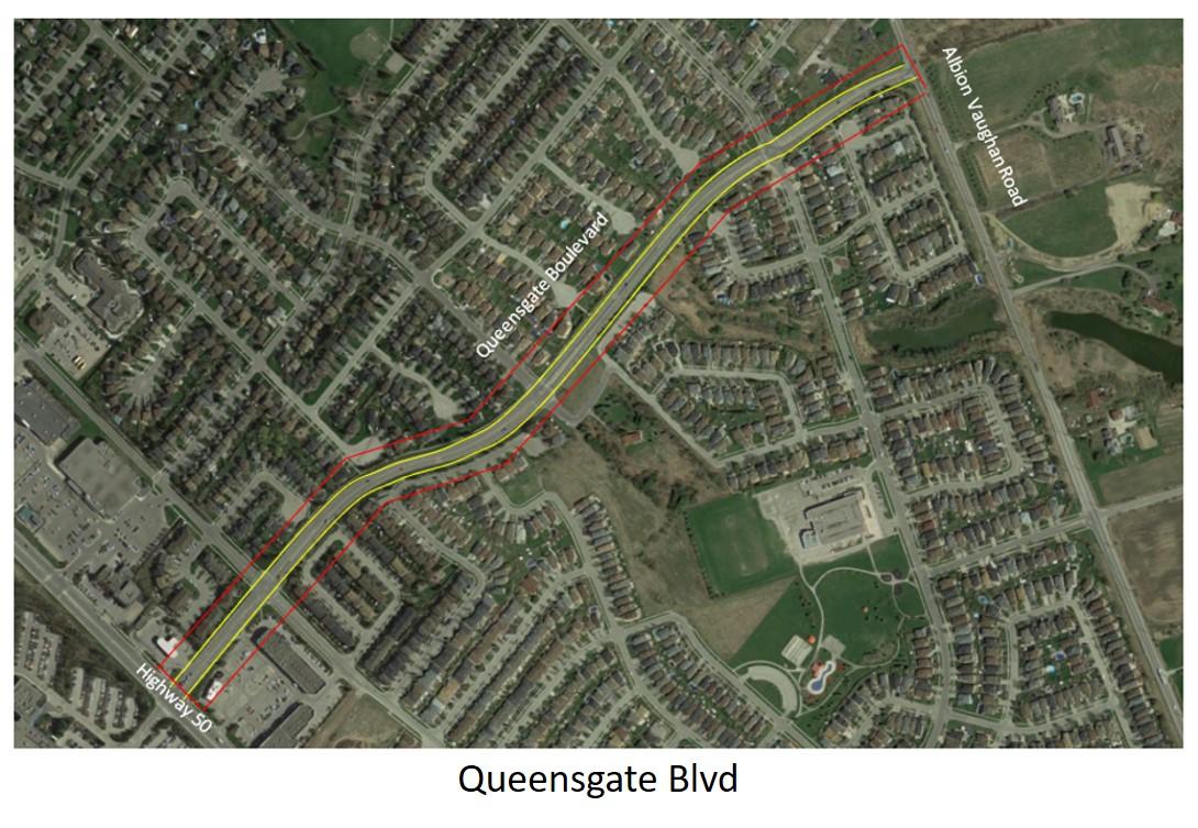 Queensgate Blvd