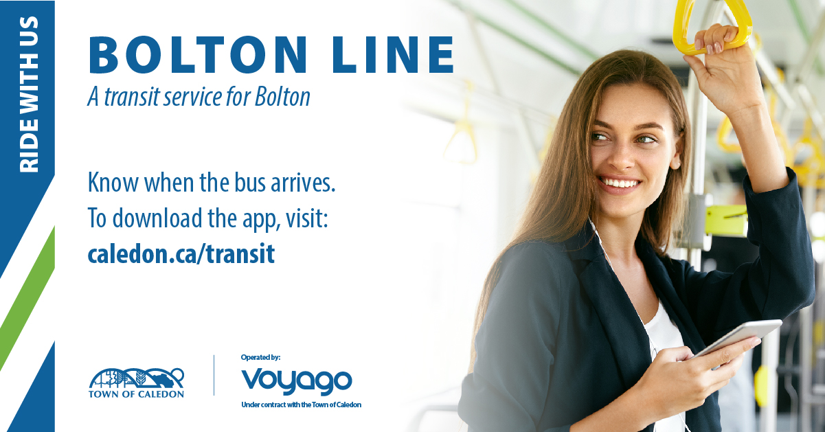Bolton Transit