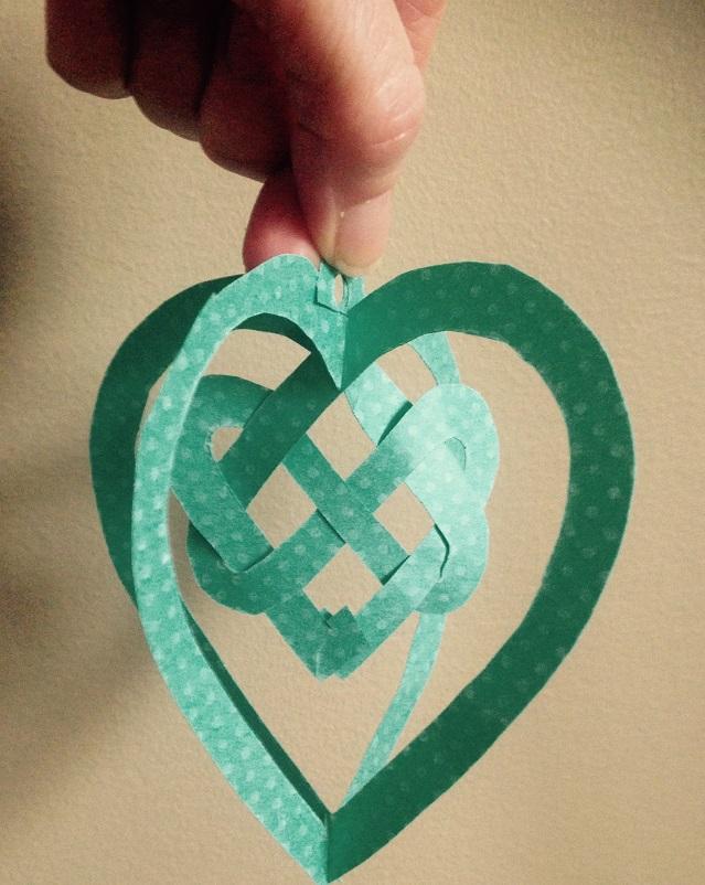 Celtic Knot Activity