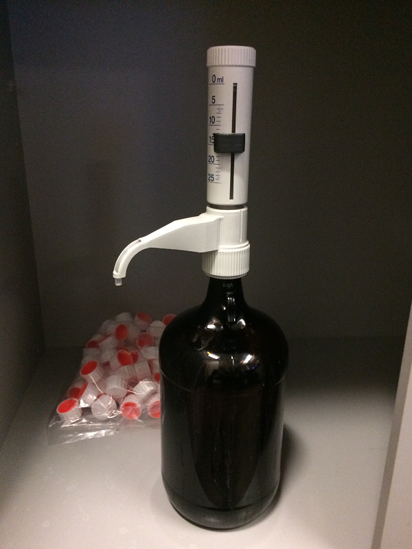 16-041 Methadone with Dispenser