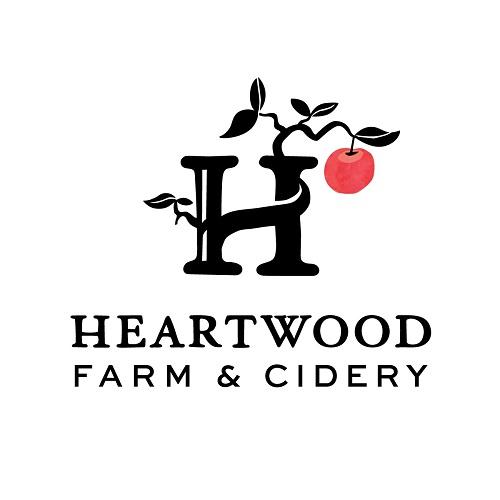 Craft beverages by Heartood Farm & Cidery - Nov. 22