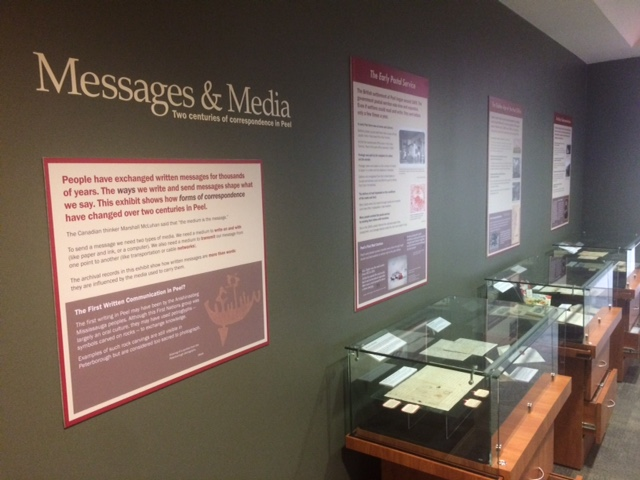 Messages & Media: Archives Tour and Talk (May 4)