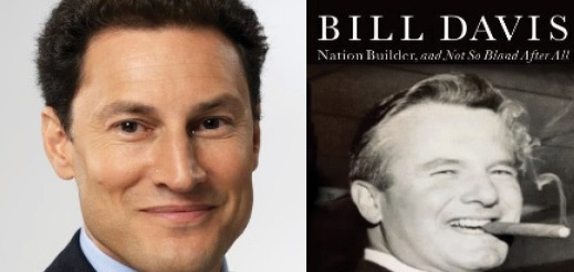 Steve Paikin Book Reading and Signing (May 25)
