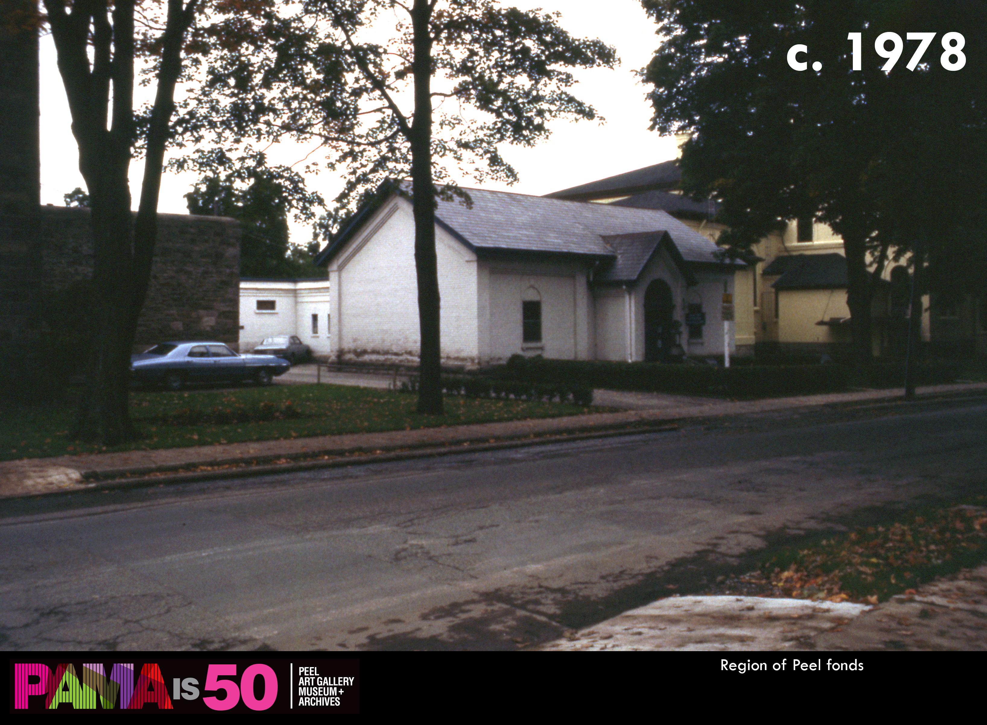 1978 Land Registry Office