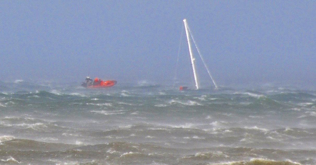 18-126 Marine rescue