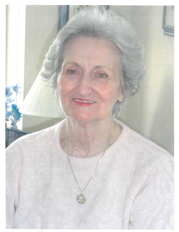 Marie Mason