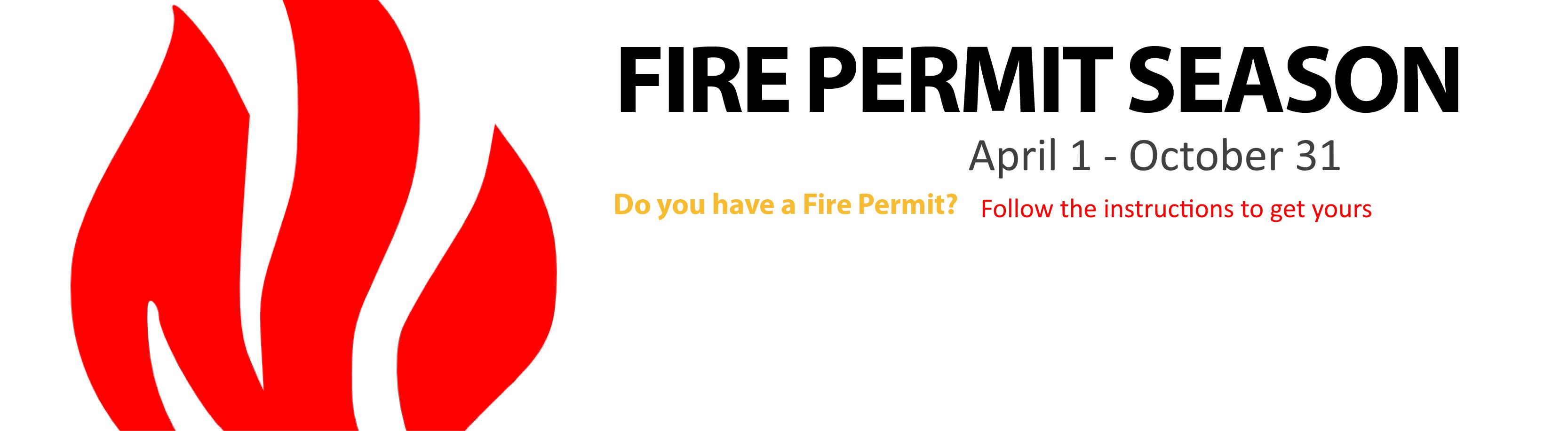 Fire Pemit