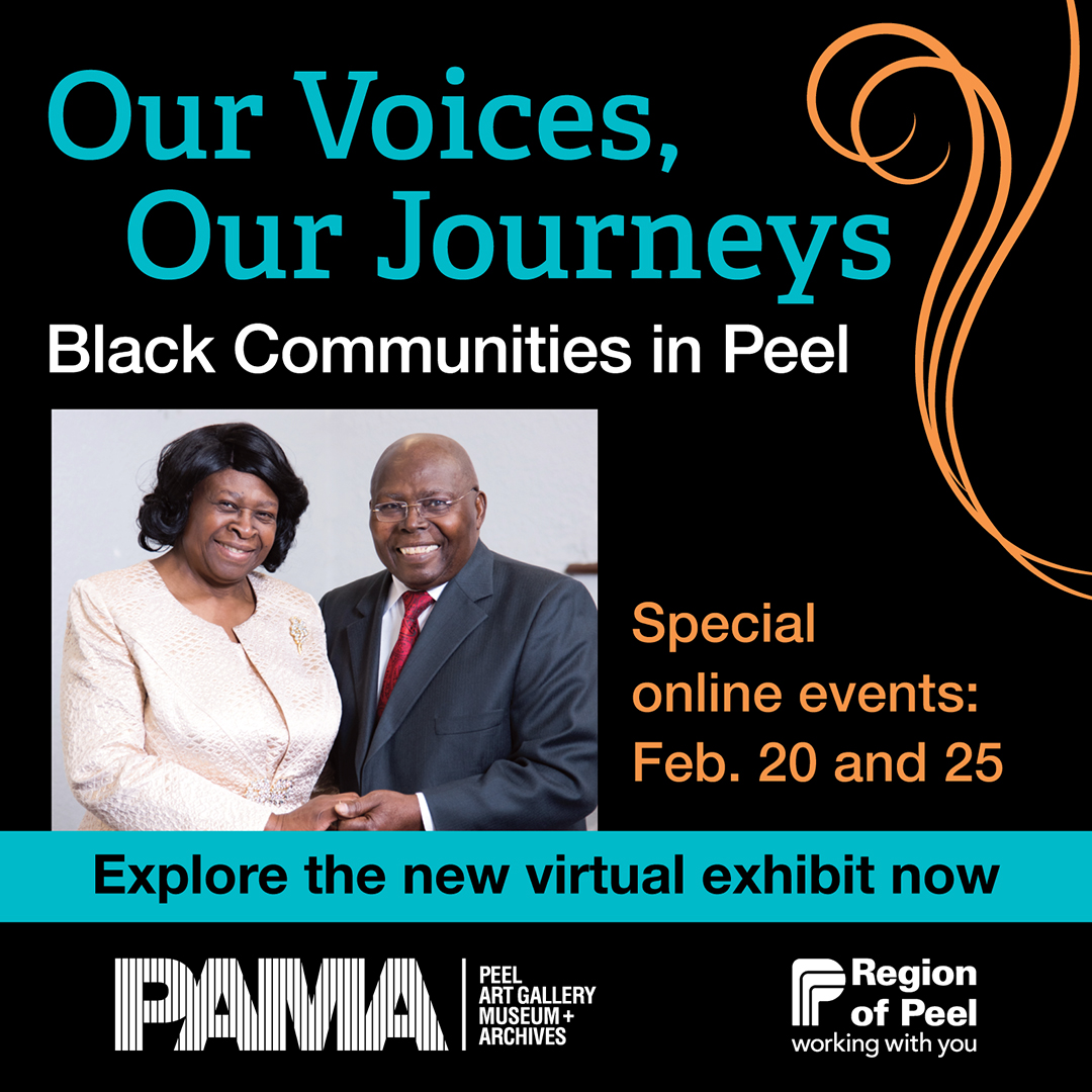 Our Voices, Our Journeys virtual exhibition