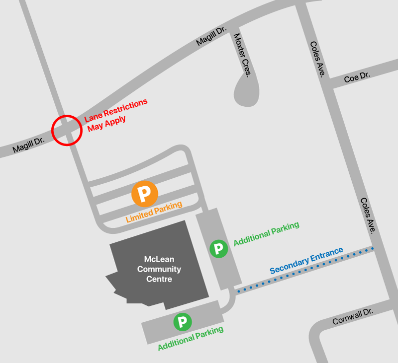 MCC-Map---Parking-Lot
