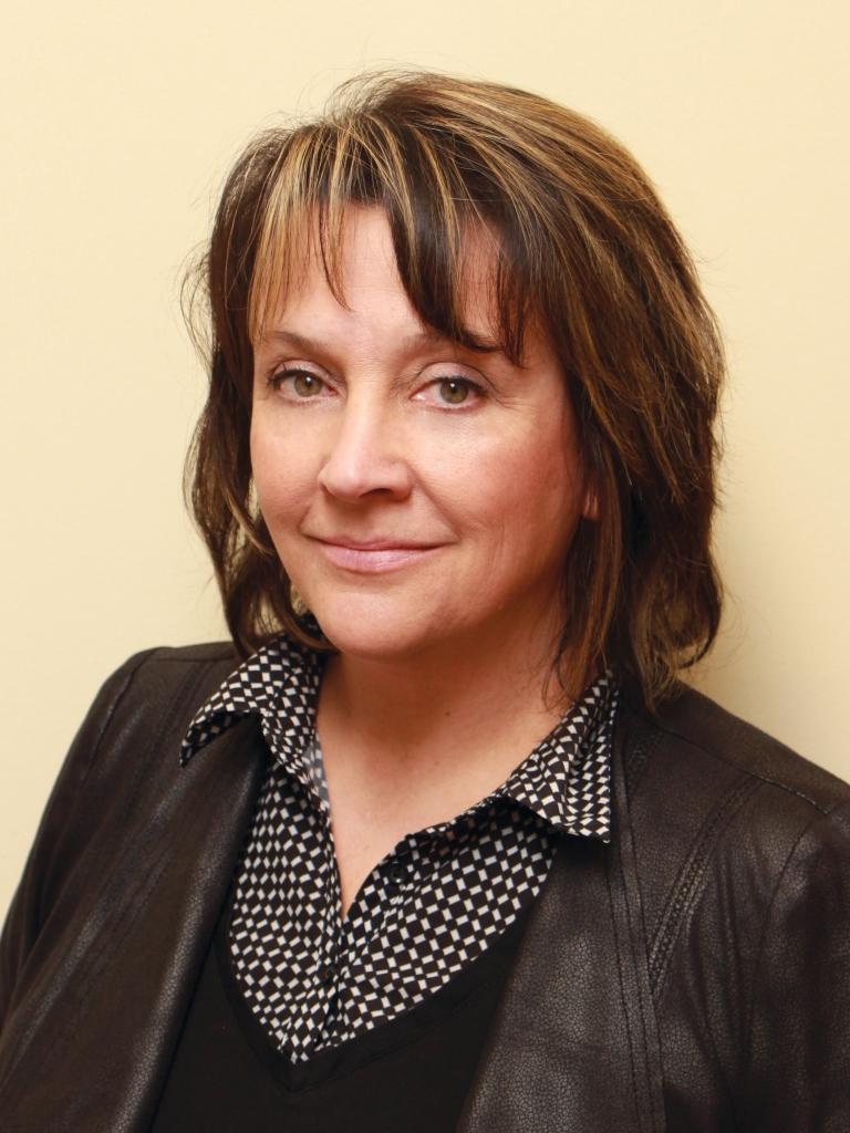 Esther Millar, Chief Nursing Executive & Clinical Services