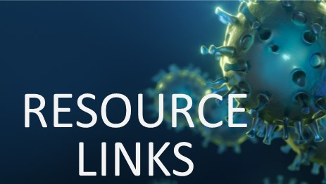 COVID-19 Resource Links