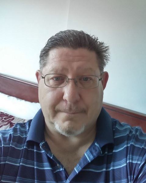 17-294 Missing Male Russell ZURACHENKO