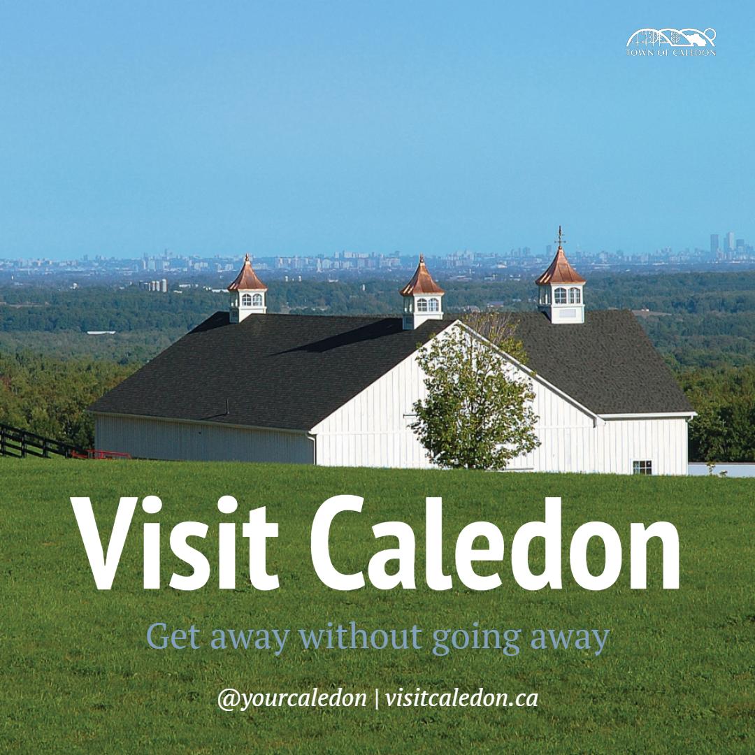 Visit Caledon