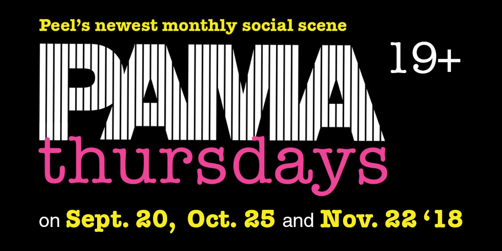 PAMA Thursdays