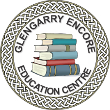 Glengarry Encore Education Centre Logo