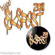 2011 Skatefest Logo